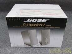 アンプスピーカーシステム|BOSE