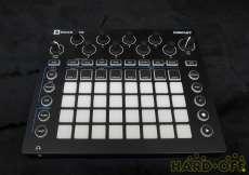 MIDIインターフェイス NOVATION
