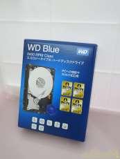 HDD|WD