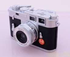 デジタルカメラ|MINOX