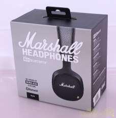 ワイヤレスヘッドホン|MARSHALL