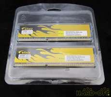 DDR3-1600/PC3-12800 ELIXIR