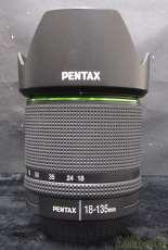 標準ズームレンズ|PENTAX