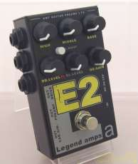 エフェクター AMT ELECTRONICS