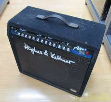 コンボ|HUGHES&KETTNER