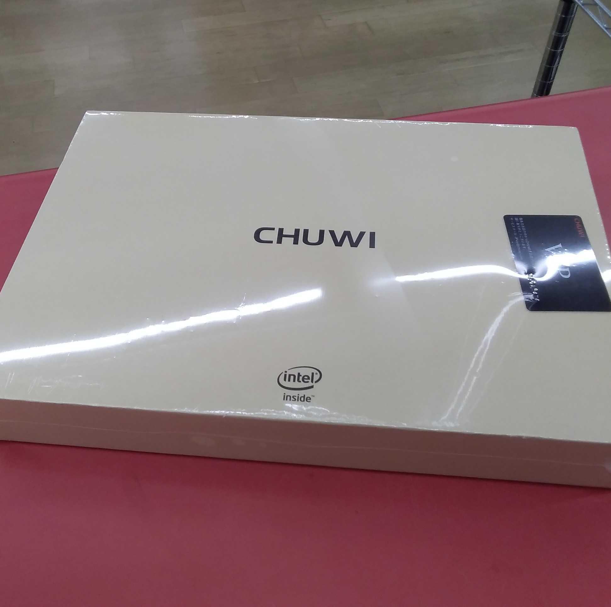 モバイルノートPC|CHUWI