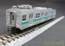 203系-100番台 増結 4両セット