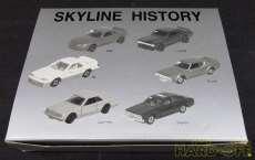 SKYLINE HISTORY|IKEDA
