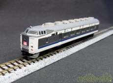 JR583系電車シュプール&リゾートセット