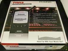 AVアクセサリ関連|PHONIC