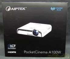 ポケットプロジェクター|AIPTEK