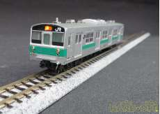 203系-100番台 基本 6両セット