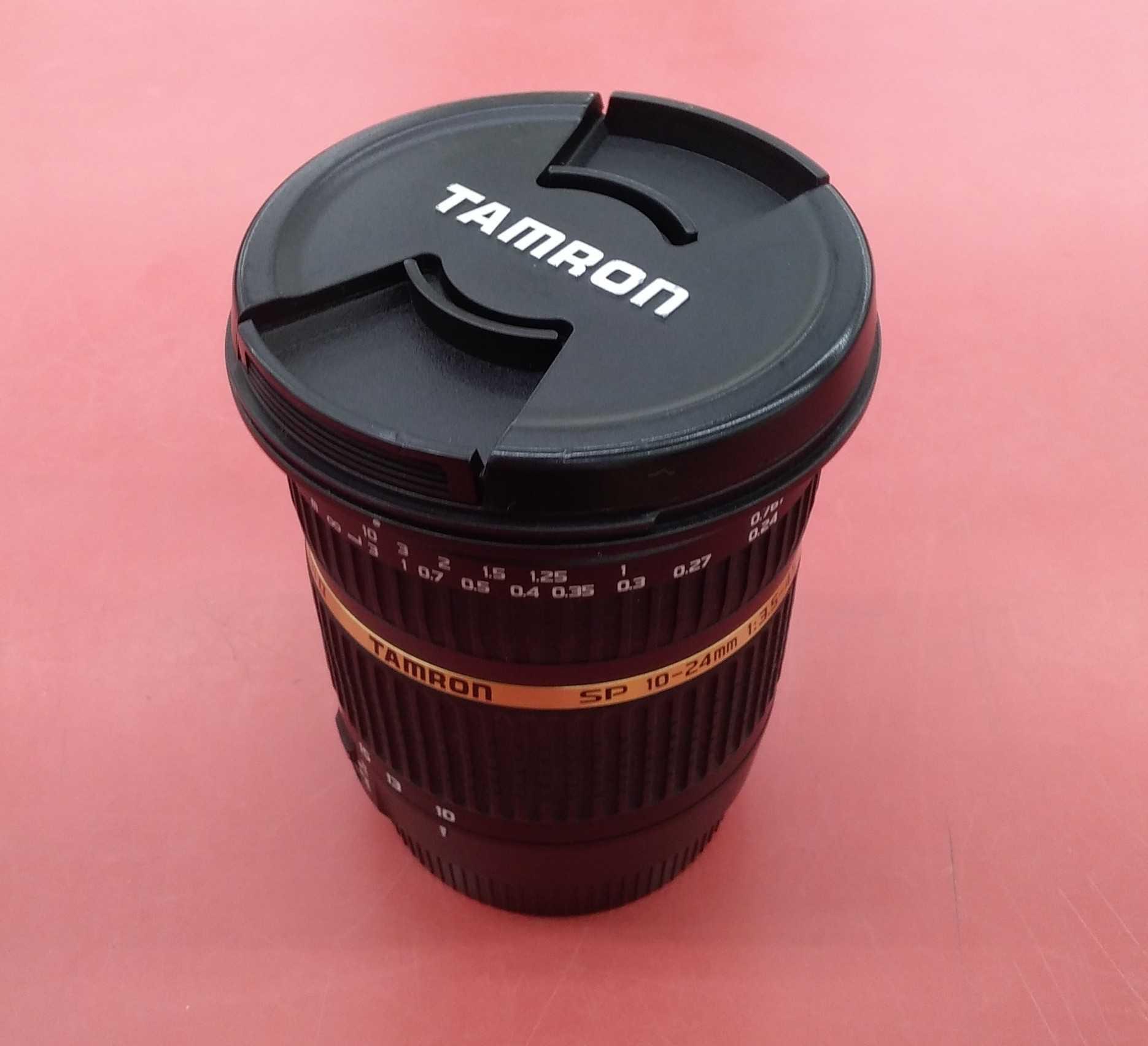 交換レンズ model B001|TAMRON