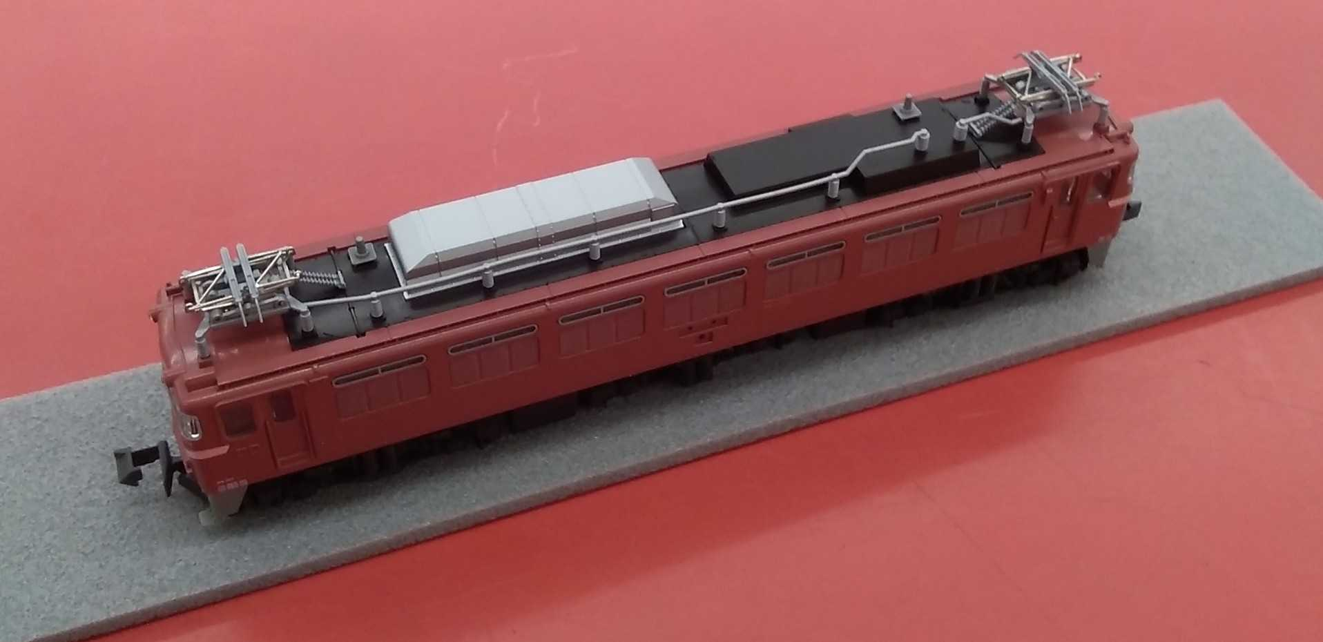 3021-1 EF81 一般色|KATO