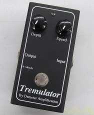 トレモロ|DEMETER AMPLIFICATION