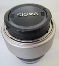 大判カメラレンズ|SIGMA
