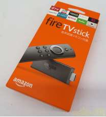FIRE TV STICK|AMAZON