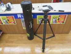 ビデオカメラ用三脚 SACHTLER