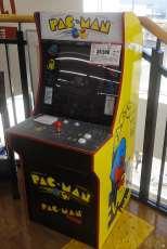 レトロゲーム本体 ARCADE1UP