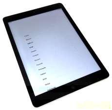iPad Air SOFTBANK