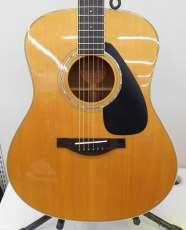 アコースティックギター|YAMAHA