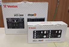 CDJコントローラ-|VESTAX