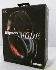 ノイズキャンセリングヘッドホン|KLIPSCH