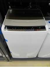 8kg全自動洗濯機|HITACHI