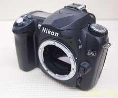 [ジャンク]デジタル一眼レフカメラボディ|NIKON