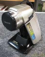 メモリビデオカメラ SANYO