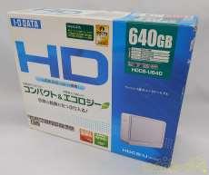 USB2.0/1.1 外付けHDD|I・O DATA