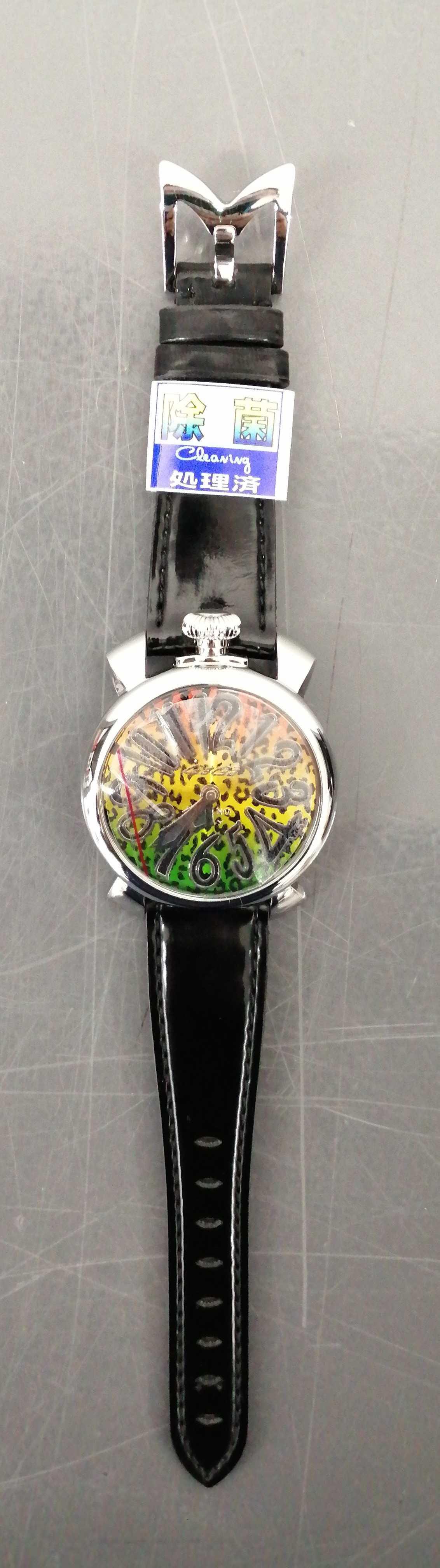 腕時計(JUNK)|GAGA MILANO