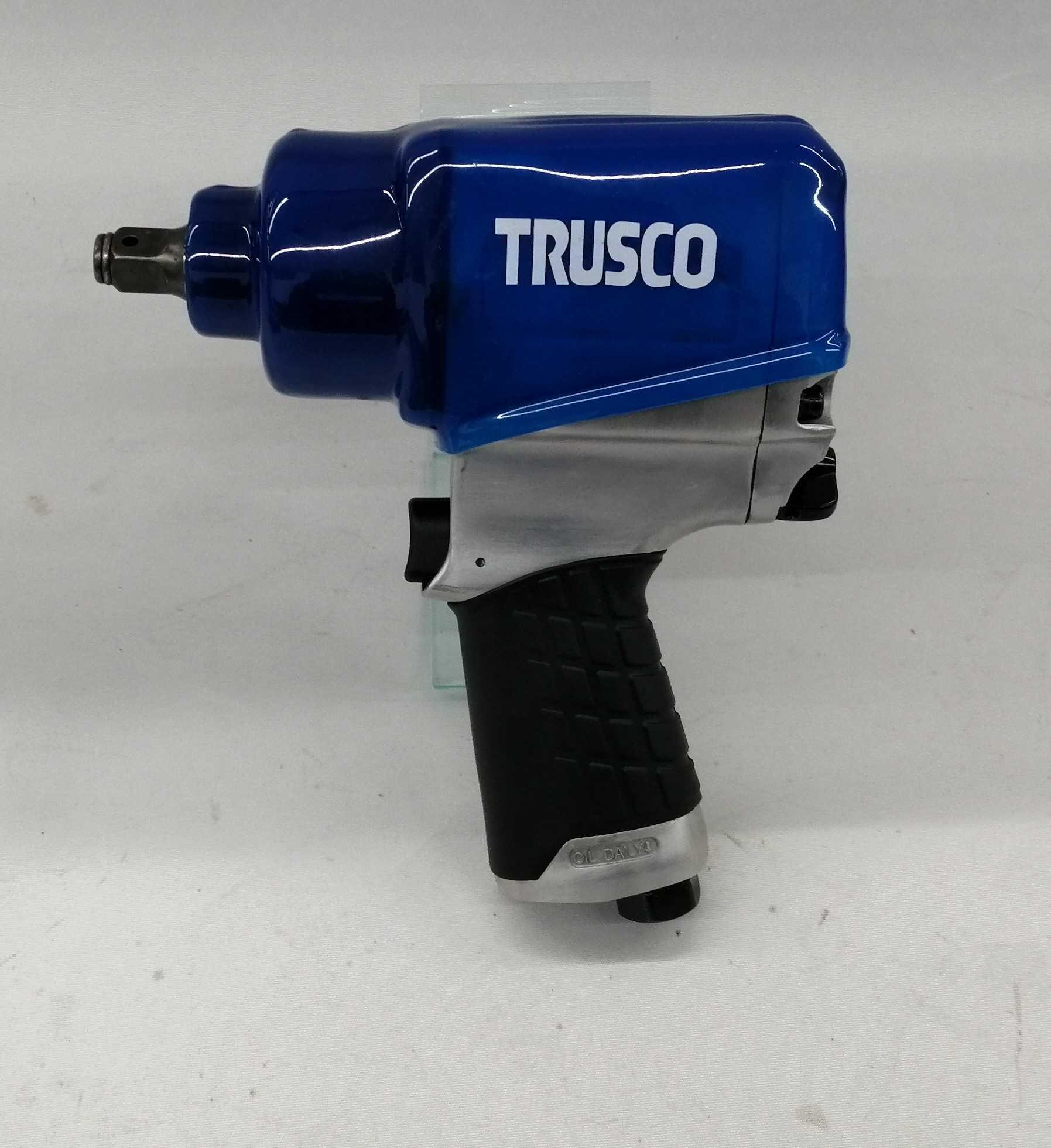 エアーインパクトレンチ|TRUSCO