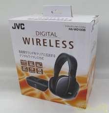 ワイヤレスヘッドホン|JVC/VICTOR