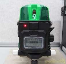 グリーンレーザー墨出し器|TAKAGI