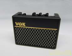 ミニベースアンプ|VOX