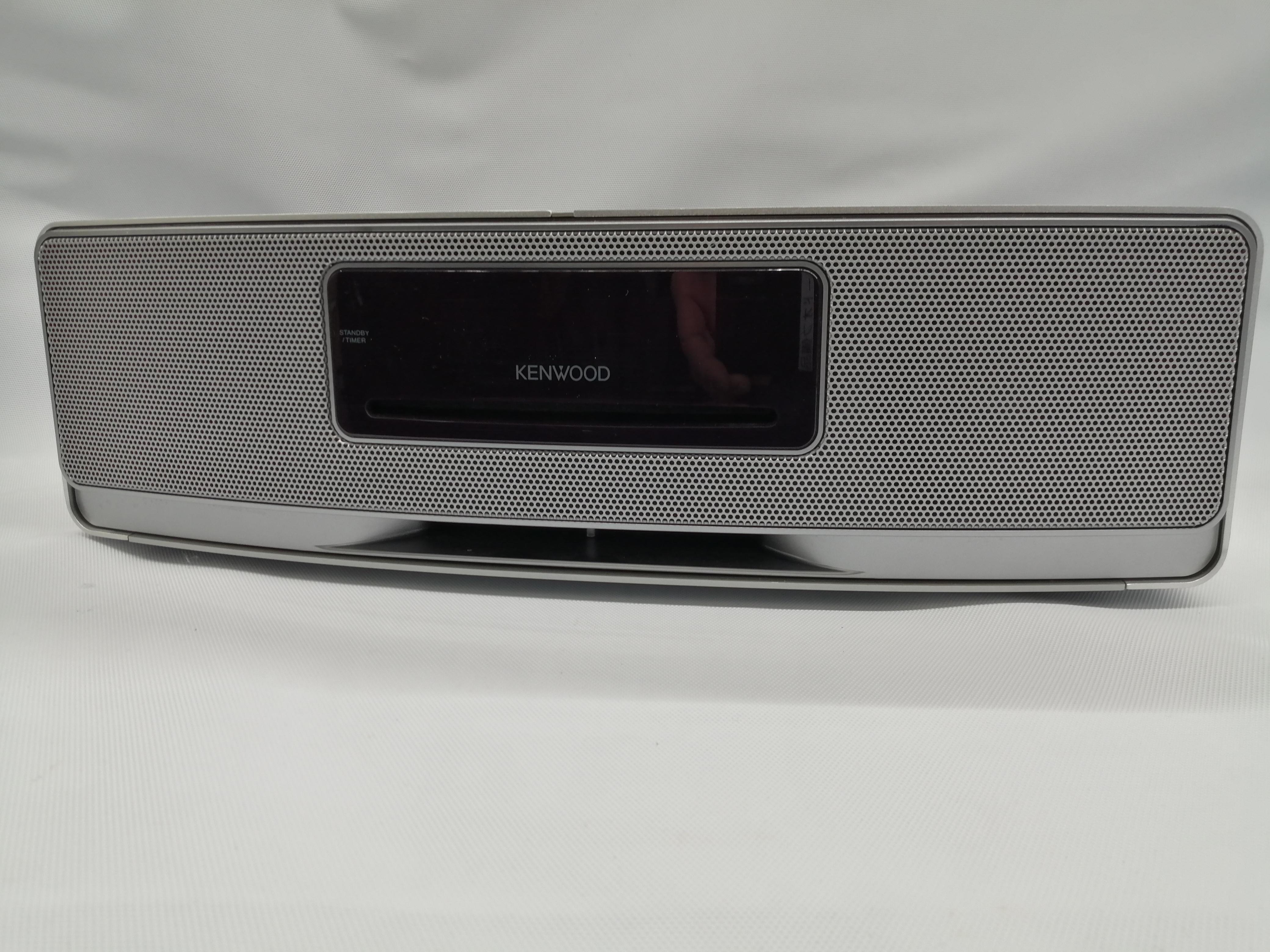 オーディオシステム|KENWOOD