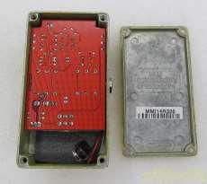 9V電池使用