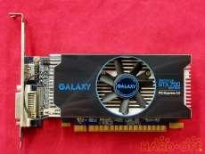 NVIDIA PCI-Express|GALAXY