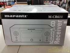 CDコンポ|MARANTZ
