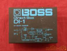 スタジオアクセサリ関連 BOSS