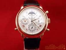 クォーツ・アナログ腕時計|SHELLMAN