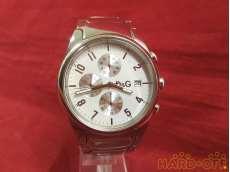クォーツ・アナログ腕時計|D&G