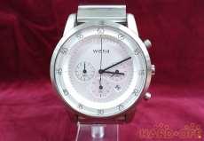クォーツ・アナログ腕時計|SONY