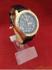 手巻き腕時計|P GUIONNET