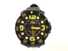クォーツ・アナログ腕時計|I.T.A