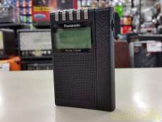 ポケットラジオ|PANASONIC