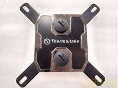CPU ウォーターブロック|THERMALTAKE