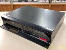 VHS一体型HDDレコーダー|PANASONIC