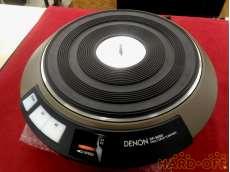 レコードプレーヤー|DENON